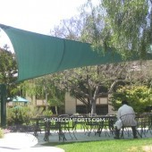 Tensile Structure NorCAL Patio