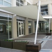 Awning Shade Sails|California Commercial